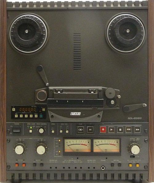 Otari MX-5050BIII