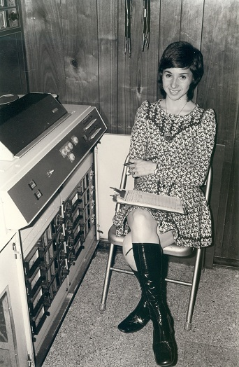 AMPEX MM-1000 Tape Machine