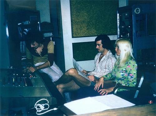 Planet Chant Studios