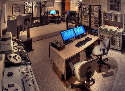 Sonicraft A2DX Lab