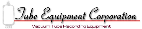Tube Equipment Corporation - LOGO